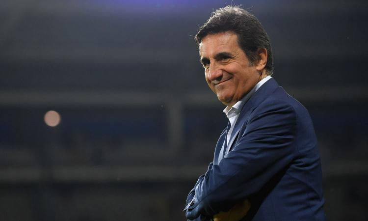 Cairo Presidente del Torino