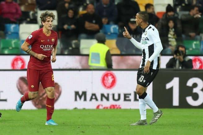 Udinese Roma