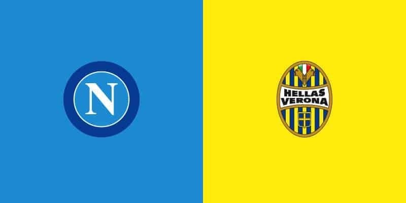 Napoli Hellas Verona