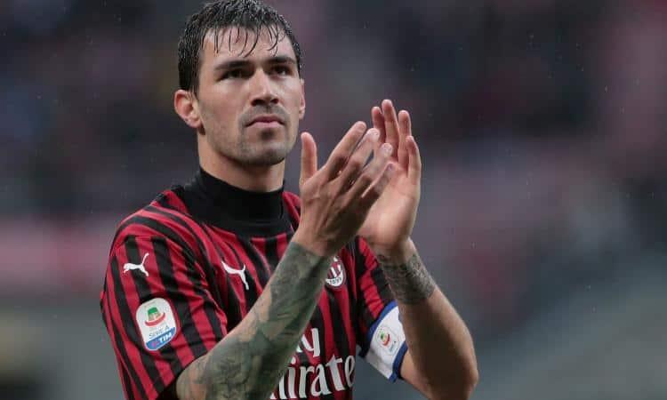 Romagnoli difensore del Milan