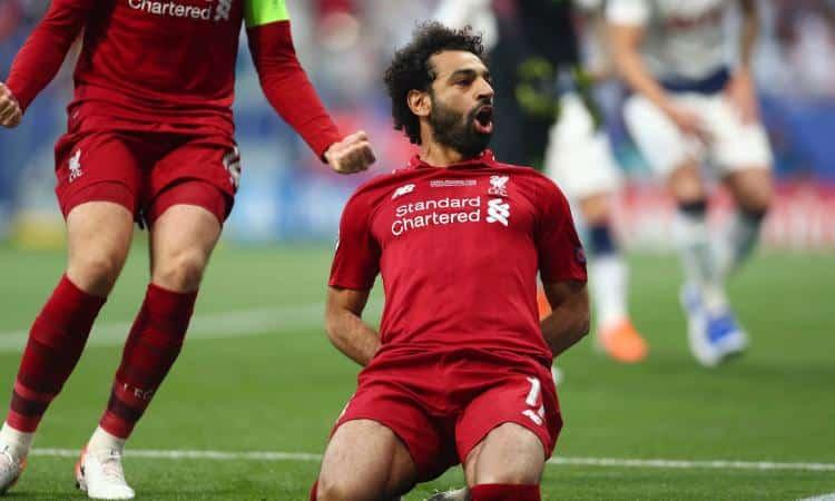 Salah e Mane stendono il Bournemouth