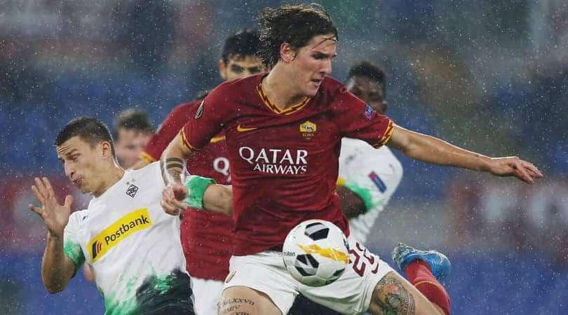 Borussia Monchengladbach Roma