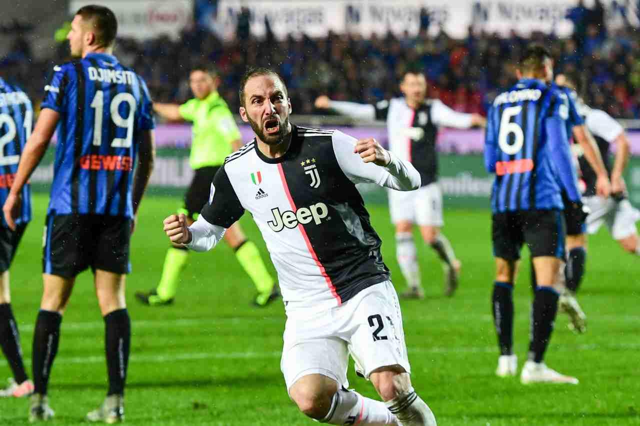 Juventus, il River aspetta Higuain: