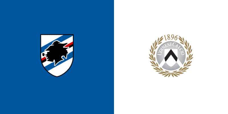 Pronostico di Sampdoria Udinese