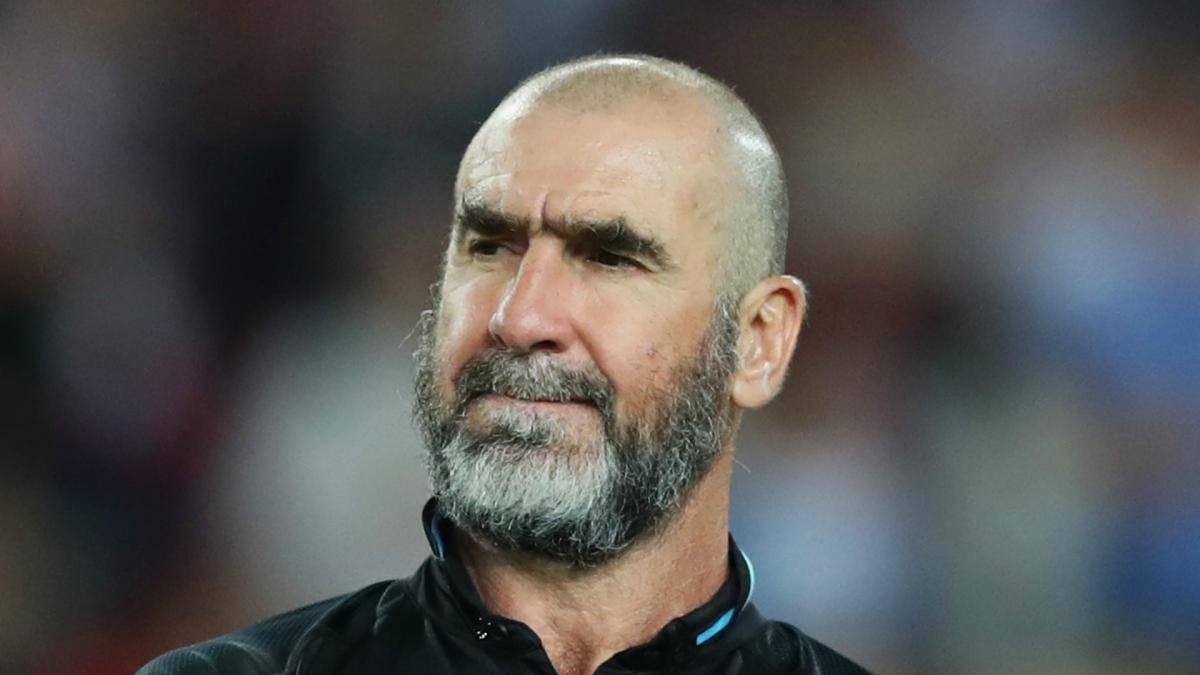 Manchester United Cantona Tornera Il Club Piu Grande Al Mondo Footballnews24 It