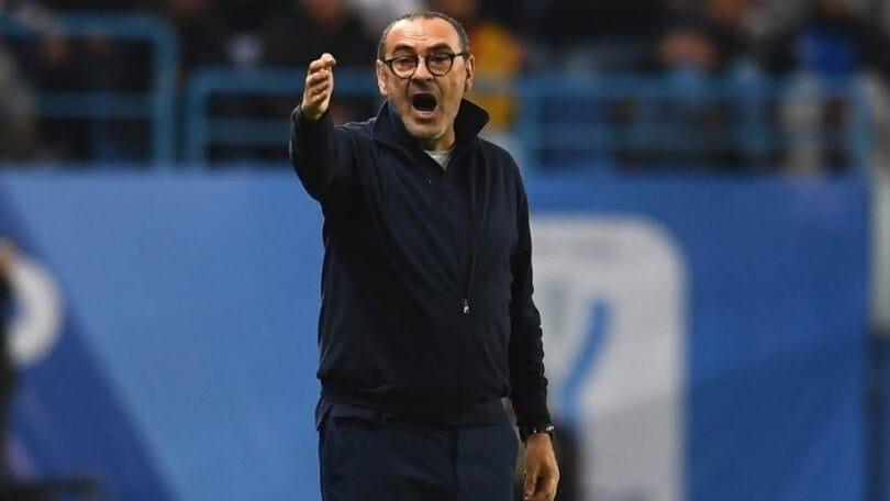 Juventus, a centrocampo si salvano in due