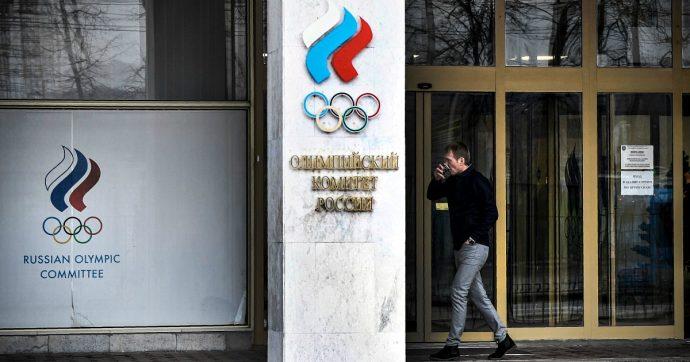 Comitato Olimpico Russia