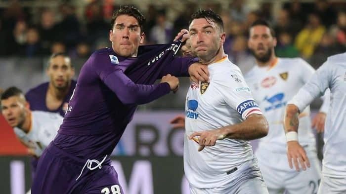 Fiorentina-Lecce