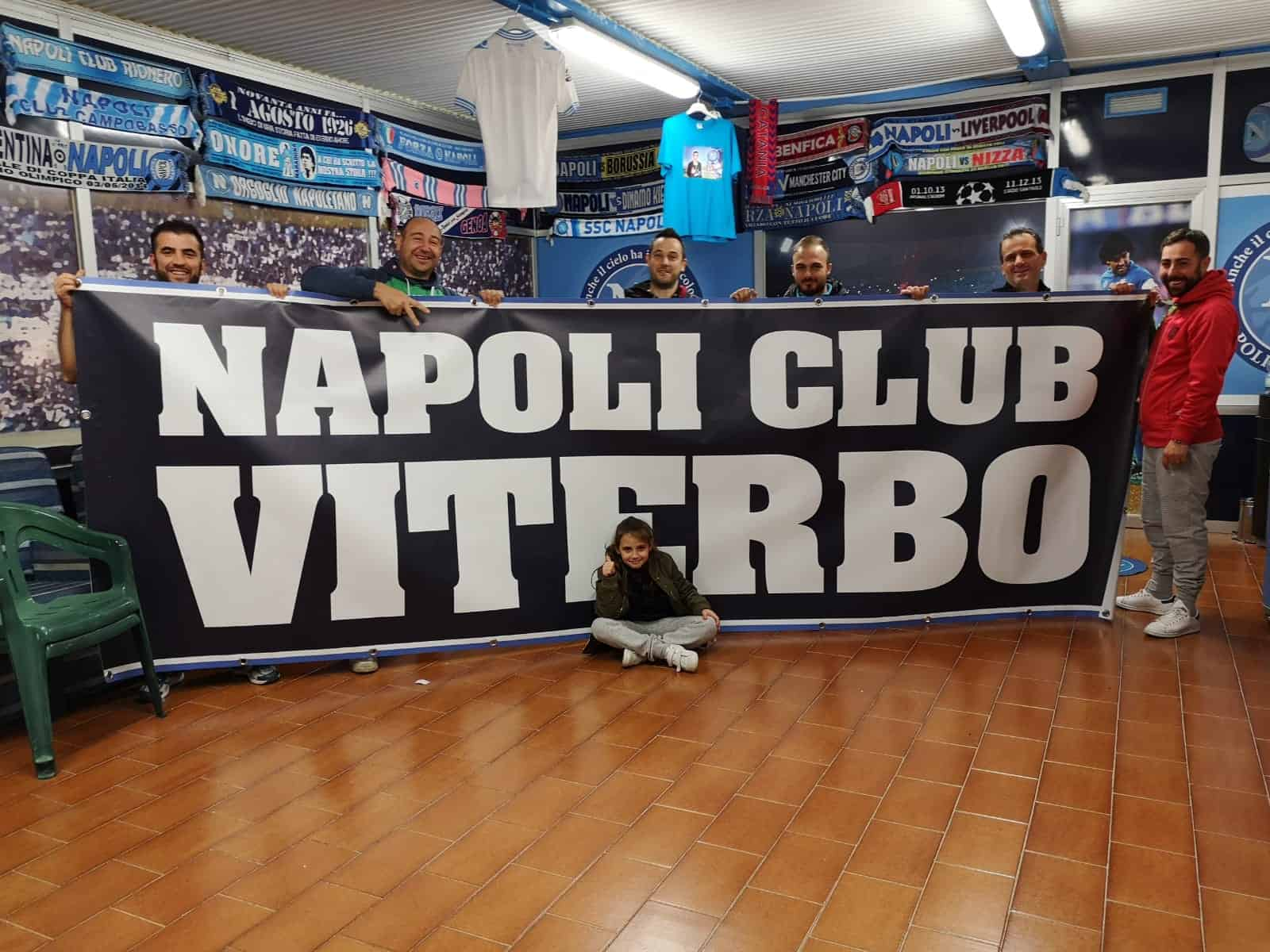 Napoli Club Viterbo