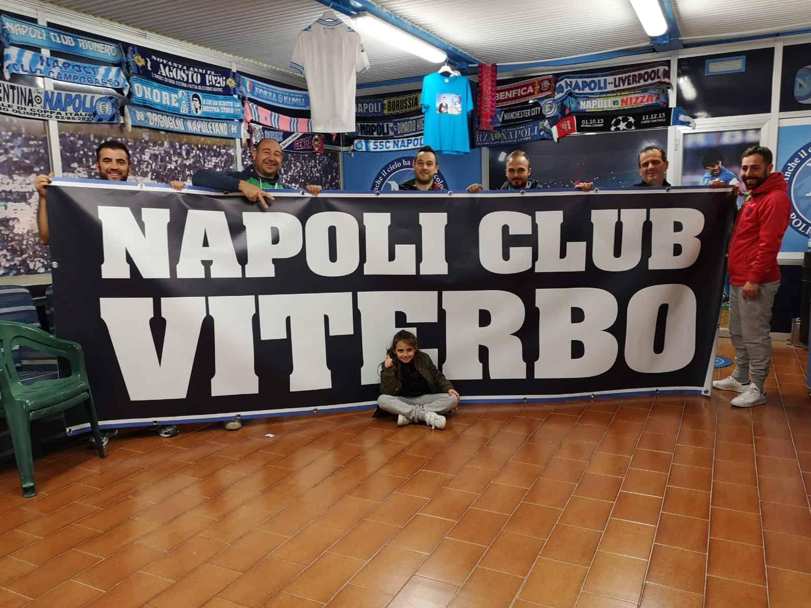 Napoli Club Viterbo