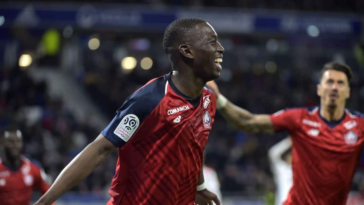 Soumaré, il calciatore del Lille che piace tanto a Milan e Napoli