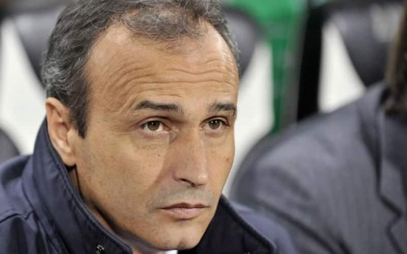 Pasquale Marino, tecnico della Spal