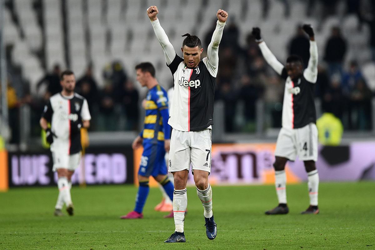 Juventus, ha già scelto Cristiano Ronaldo: firma ad un passo, addio Barcellona