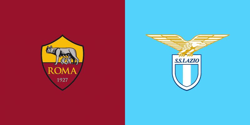 Roma Lazio streaming diretta tv