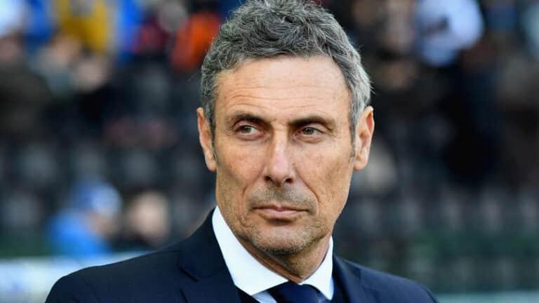 """Udinese-Spezia, Gotti: """"Risultato bugiardo, siamo un cantiere aperto"""""""
