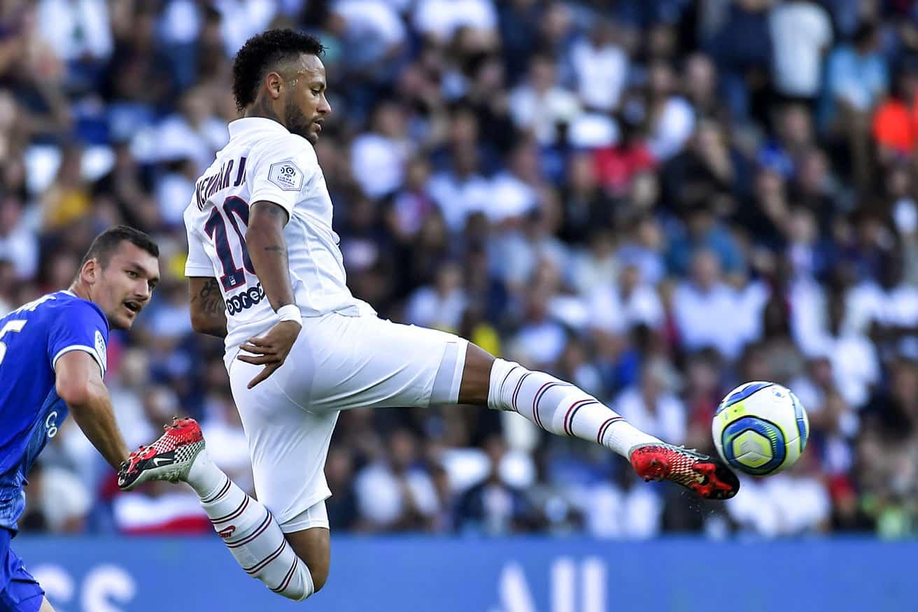 Barcellona, torna Neymar! E Juventus e Inter fiutano l'affare