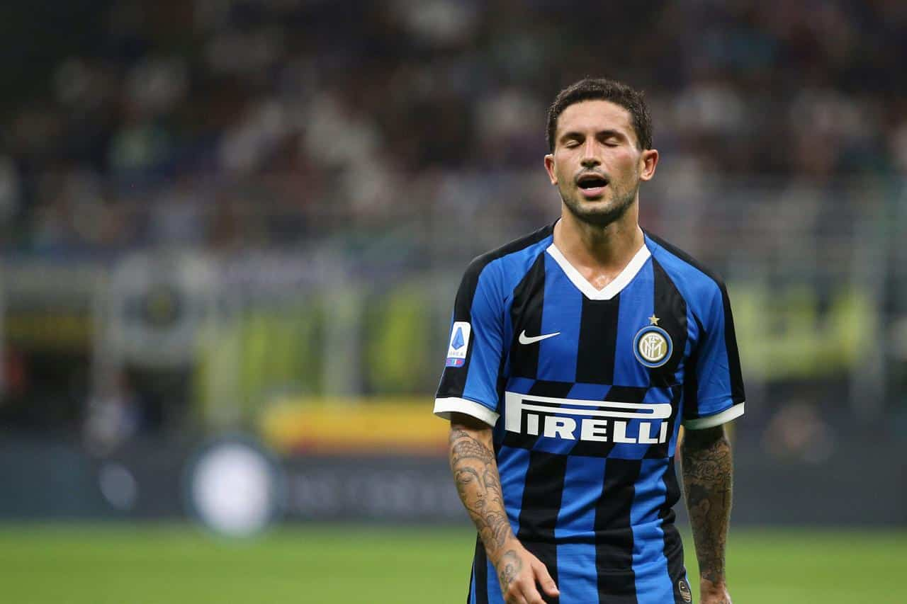 Sensi centrocampista dell'Inter