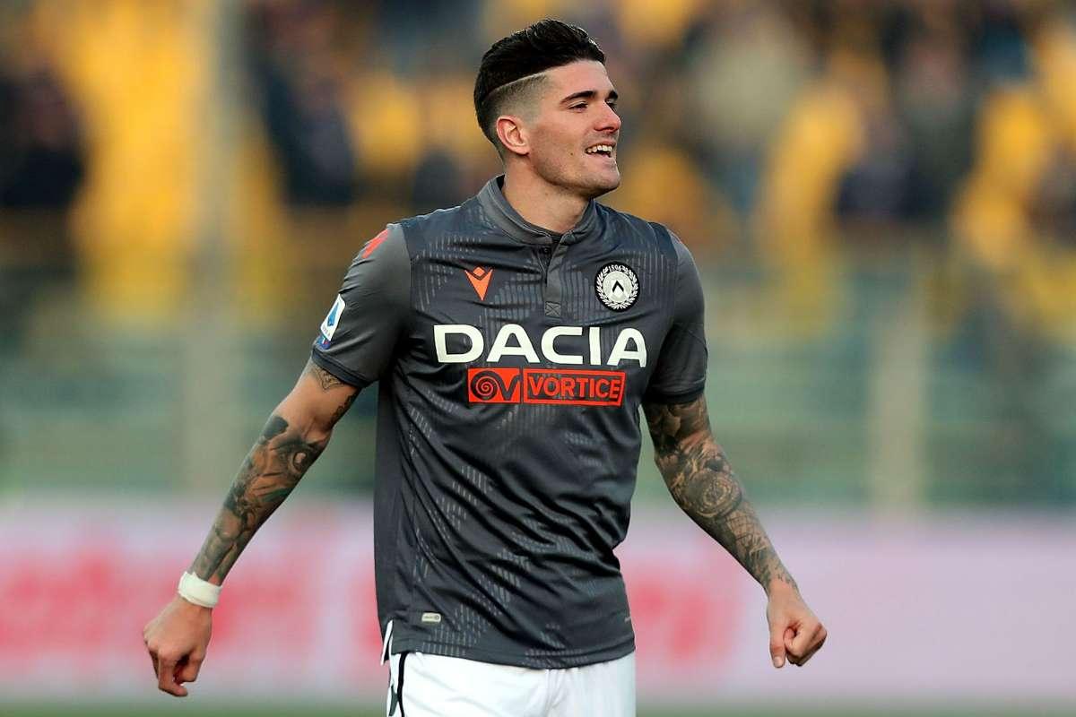 De Paul dell'Udinese