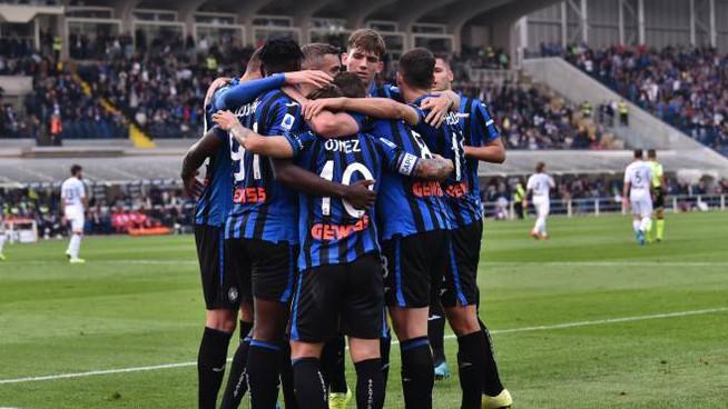 Atalanta - Valencia 0-0 LIVE - Champions League. La diretta della partita