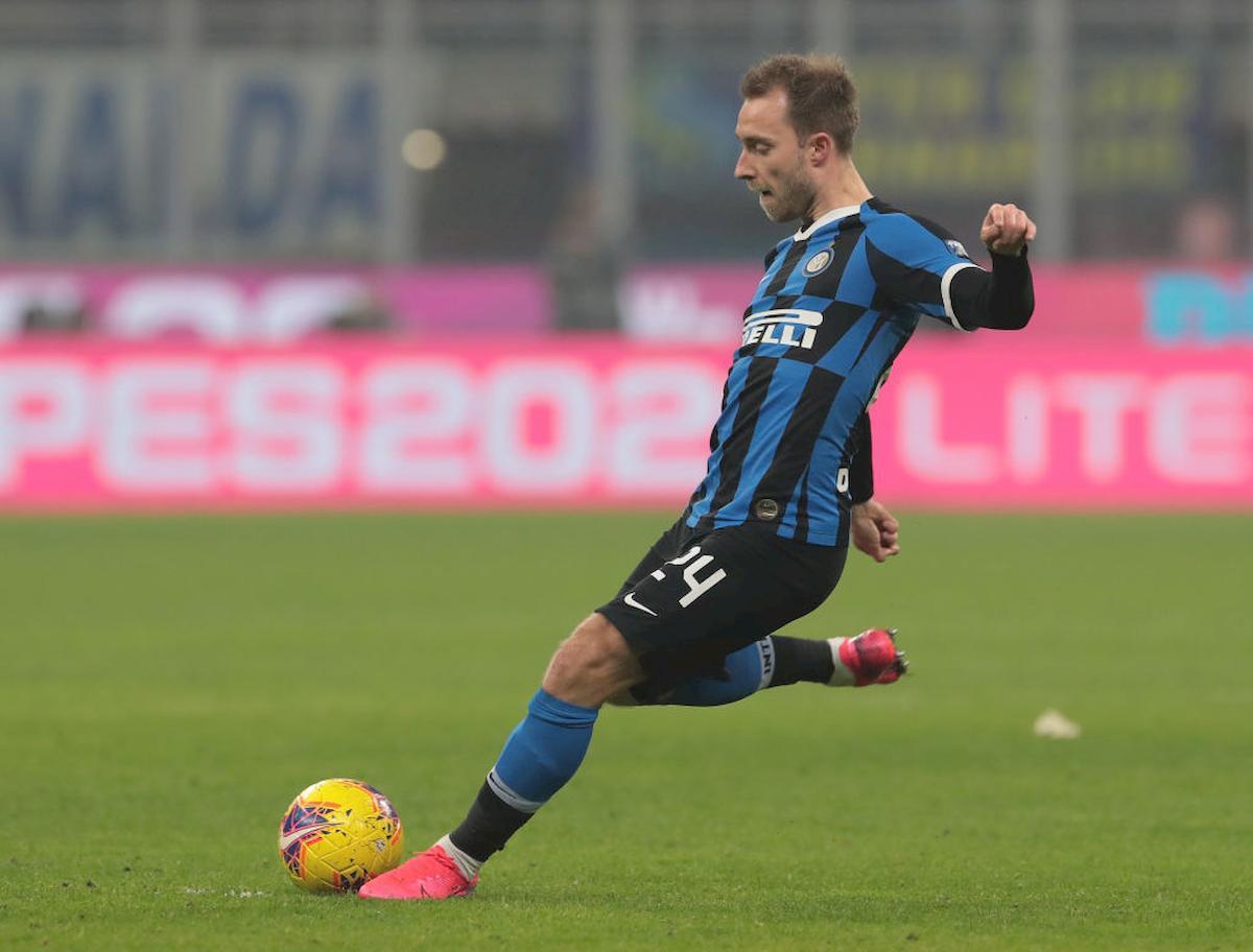Christian Eriksen (Inter)