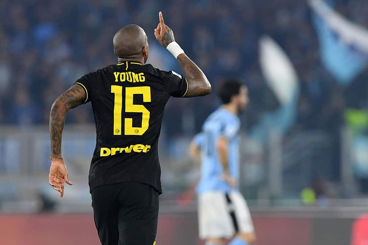 Ashley Young (Inter)