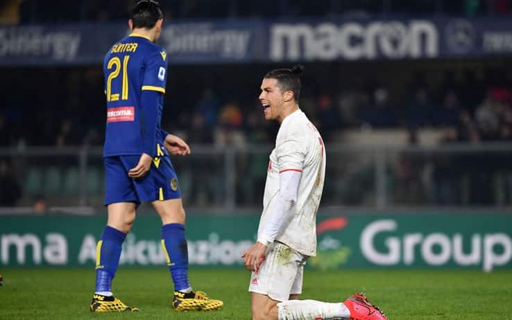 Milan-Juve, Buffon: