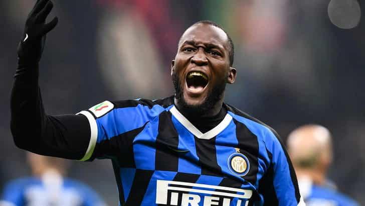 Lukaku (Inter)