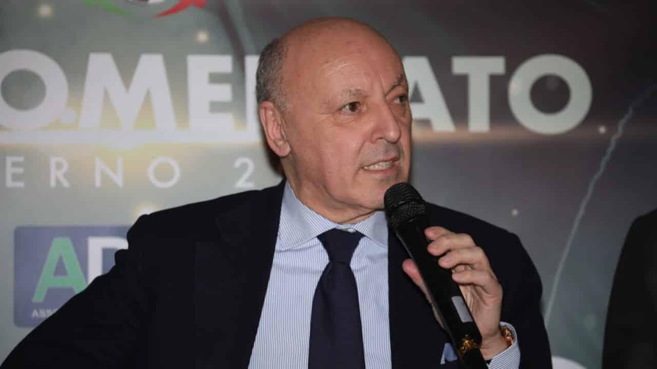 Calciomercato Inter, Marotta sacrifica Icardi e beffa la Juventus
