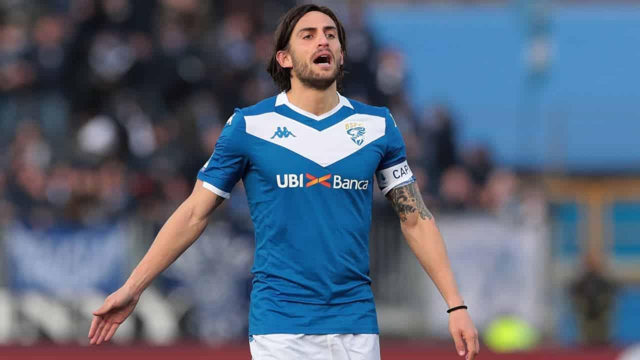 Brescia, il club vuole blindare il baby Torregrossa