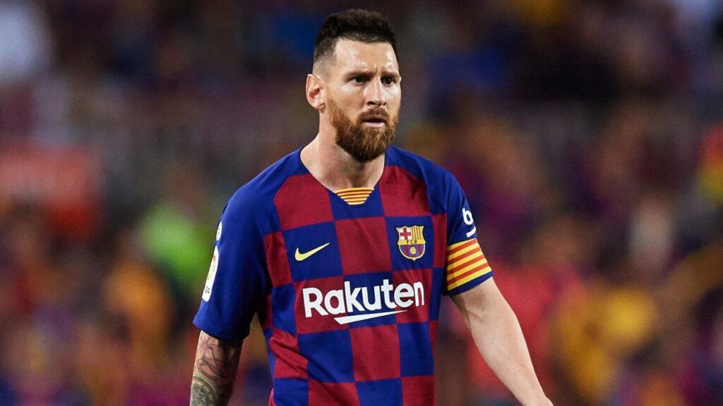 Leo Messi fa il mercato del Barcellona?