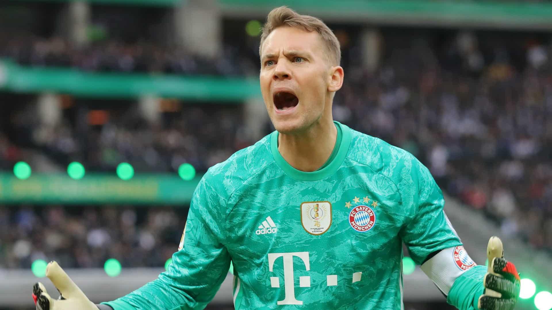 "Bayern Monaco, Salihamidzic ottimista: ""Neuer può rinnovare"""