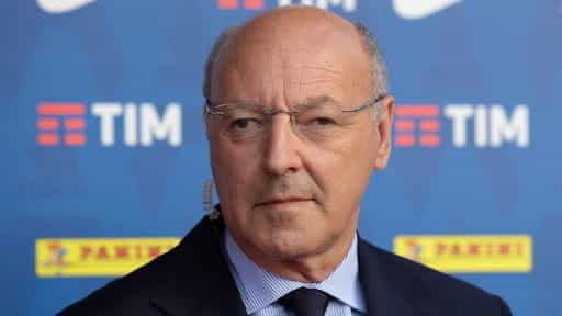Beppe Marotta risponde a Dal Pino