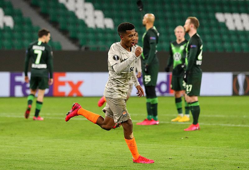 Hesgoal Shakhtar Donetsk Wolfsburg