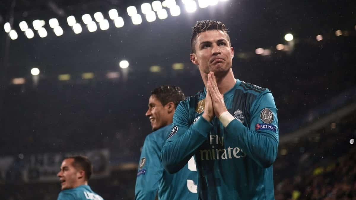 Ronaldo e la rovesciata allo Stadium: quel matrimonio anticipato con la Juventus