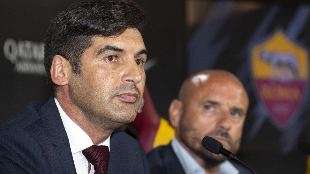 Calciomercato Roma, Fonseca e Petrachi al lavoro: pronti 4 rinforzi