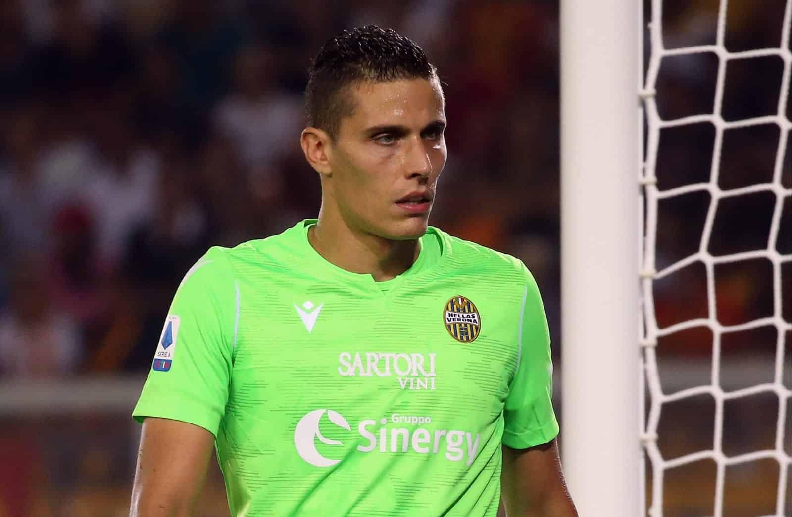 """Verona, Silvestri: """"Juventus? Meglio battere il Cittadella"""""""