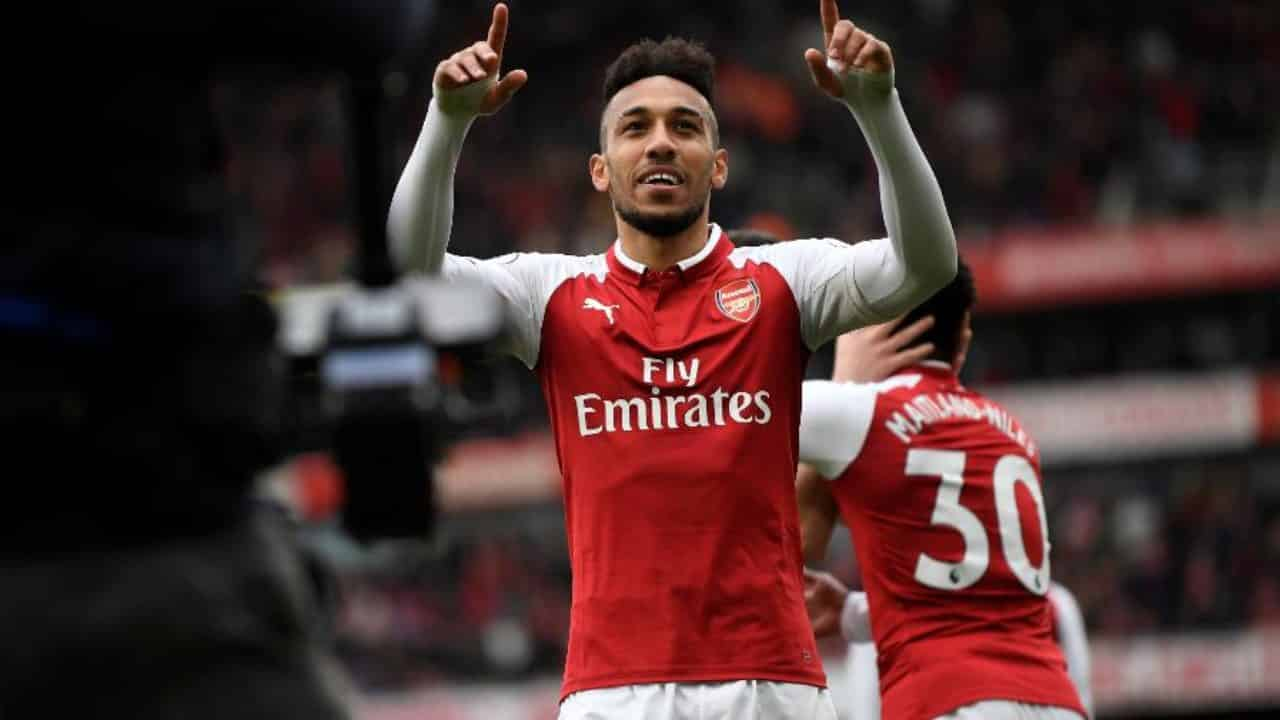 Calciomercato Inter, Icardi all'Arsenal libera Aubameyang
