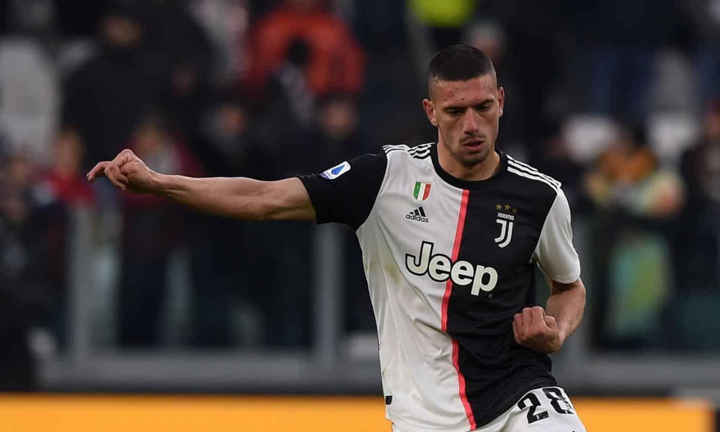 Demiral difensore della Juventus