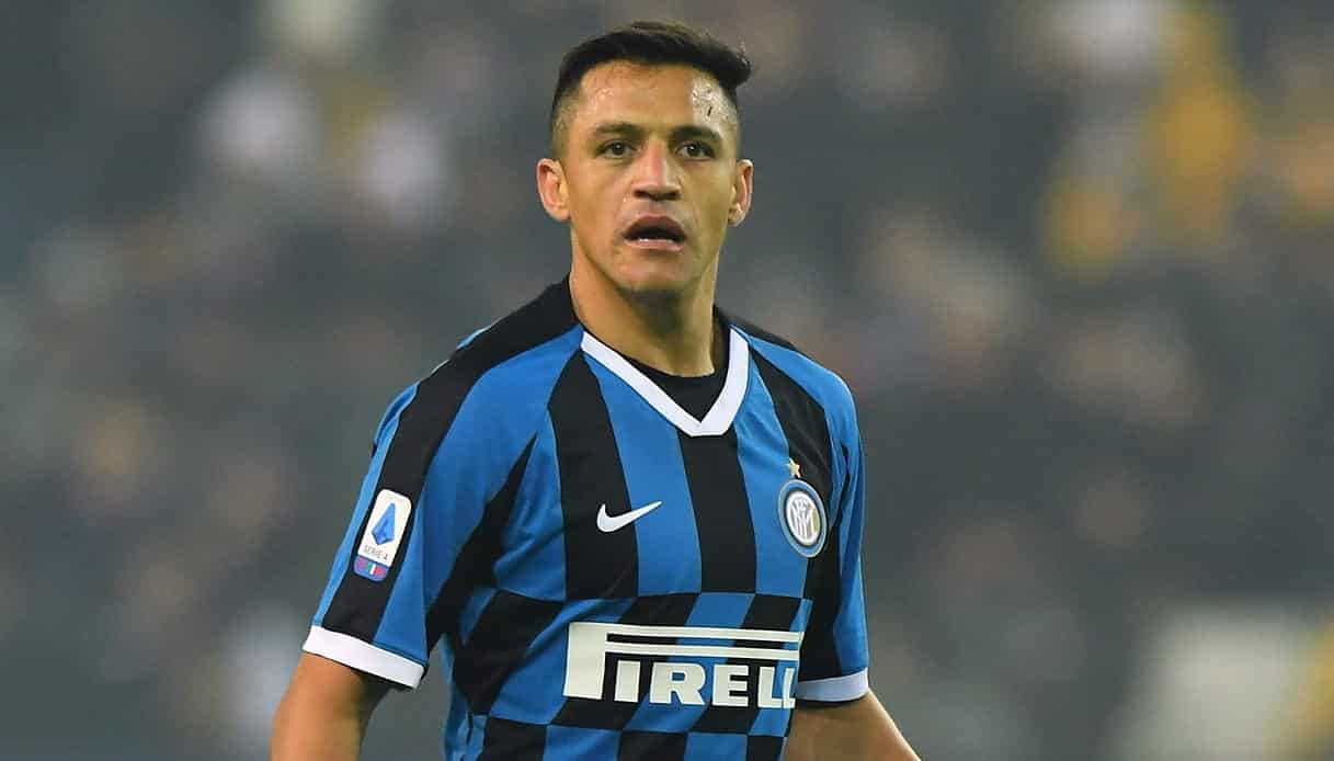 Alexis Sanchez (Inter)