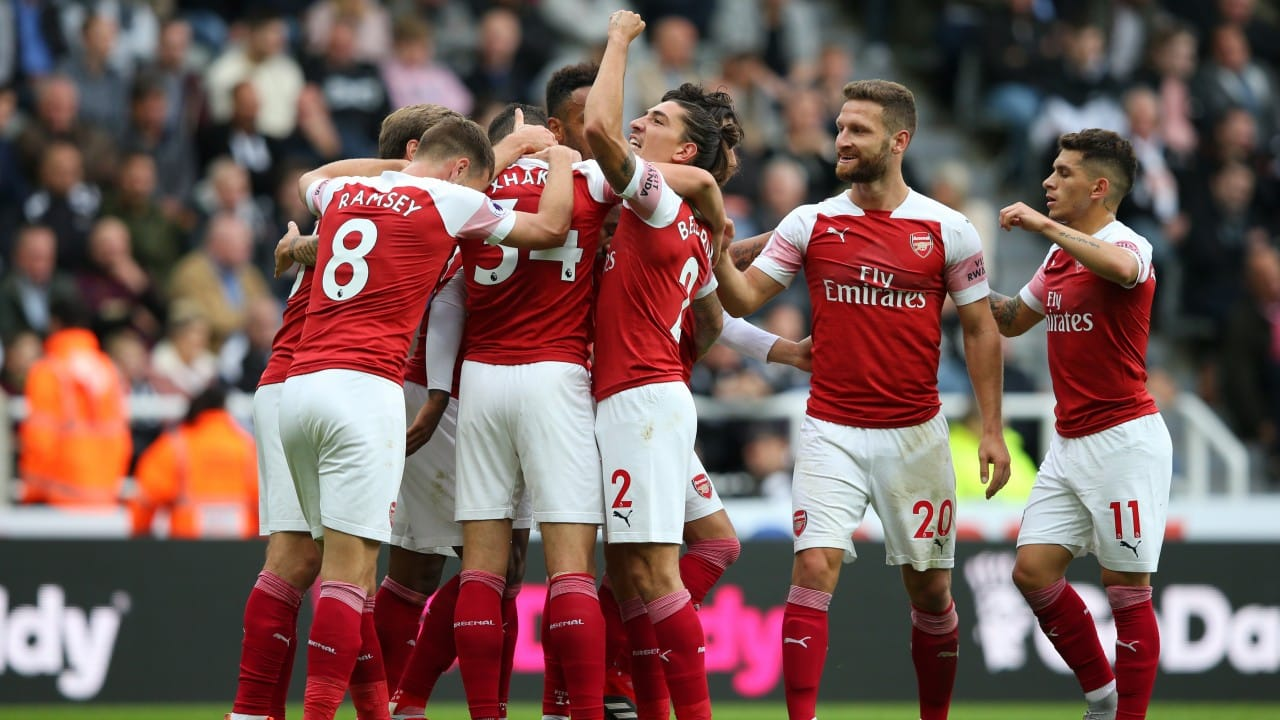 Premier League, Arsenal supera 2-1 lo Sheffield United
