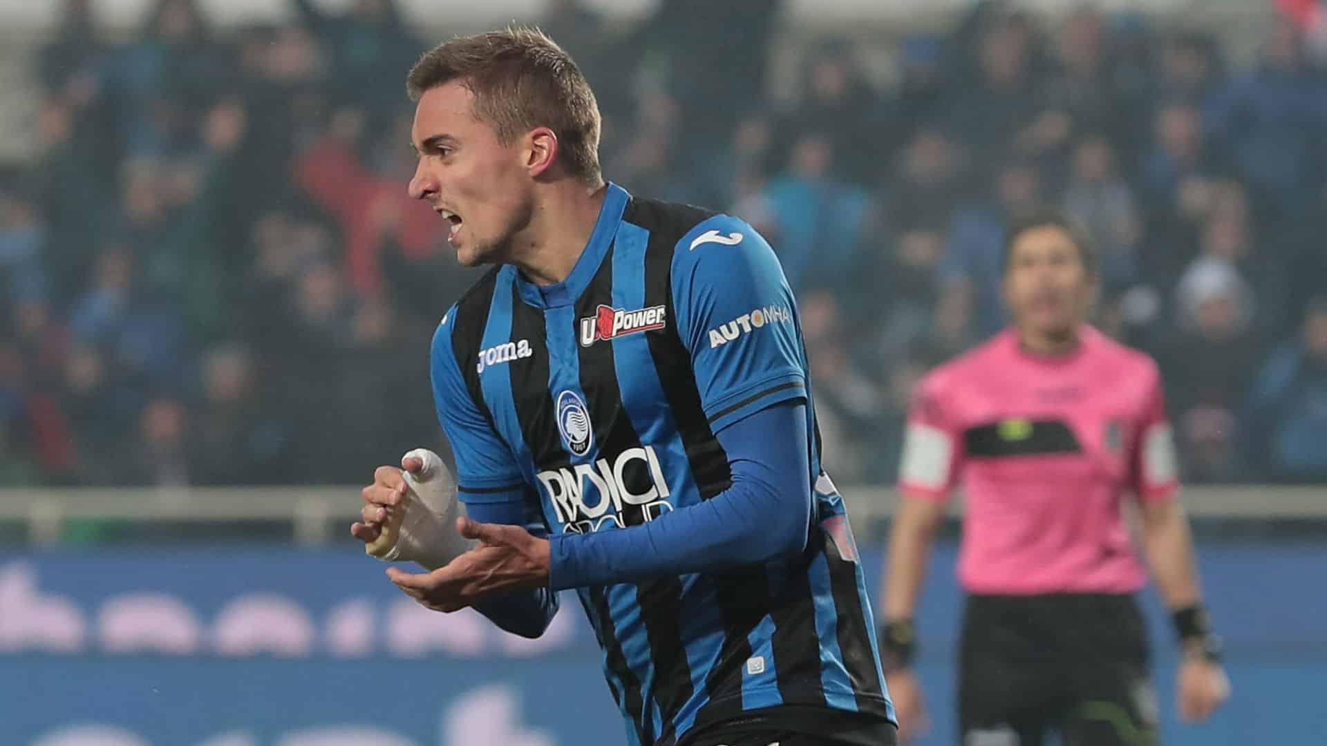 Calciomercato Atalanta, il Tottenham prepara il doppio colpo