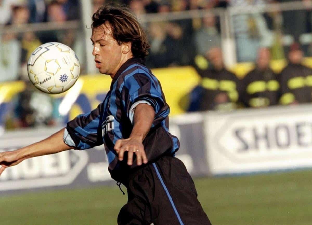 Benoit Cauet, ex centrocampista dell'Inter