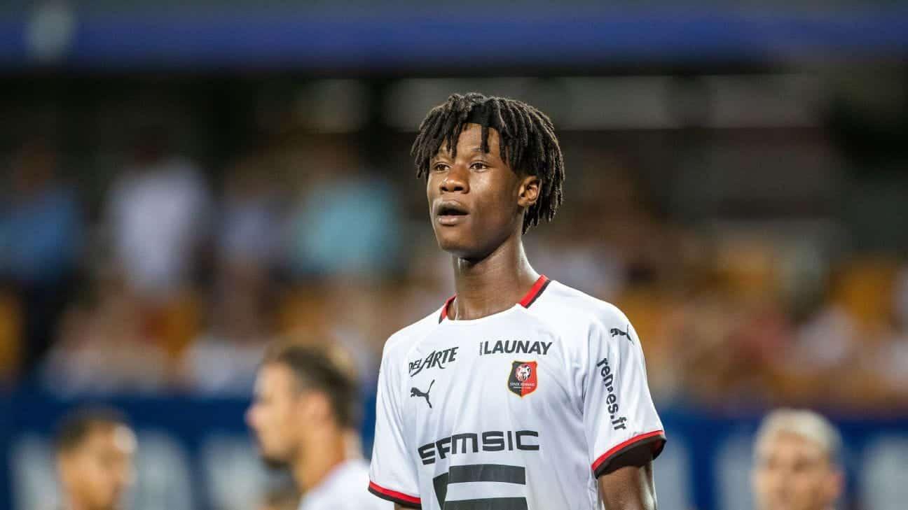 Camavinga: il centrocampista del futuro che piace a Milan e Real Madrid