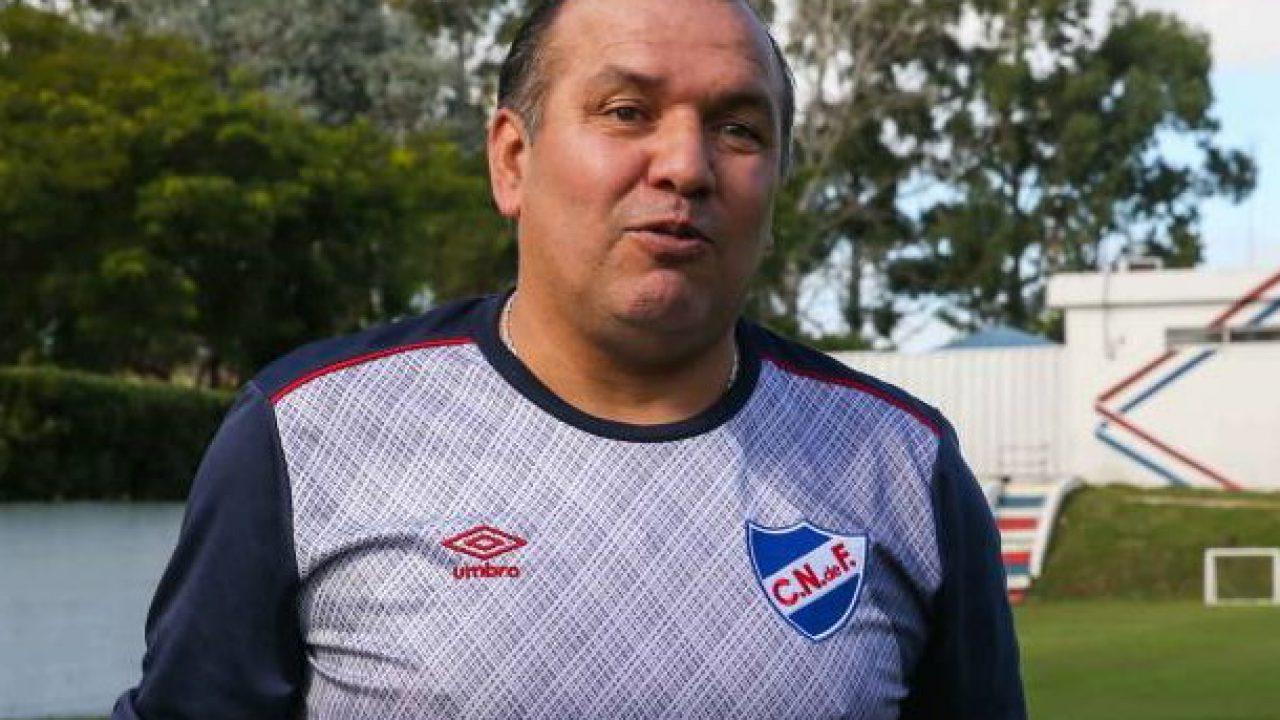 Ruben Sosa, ex Lazio e Inter