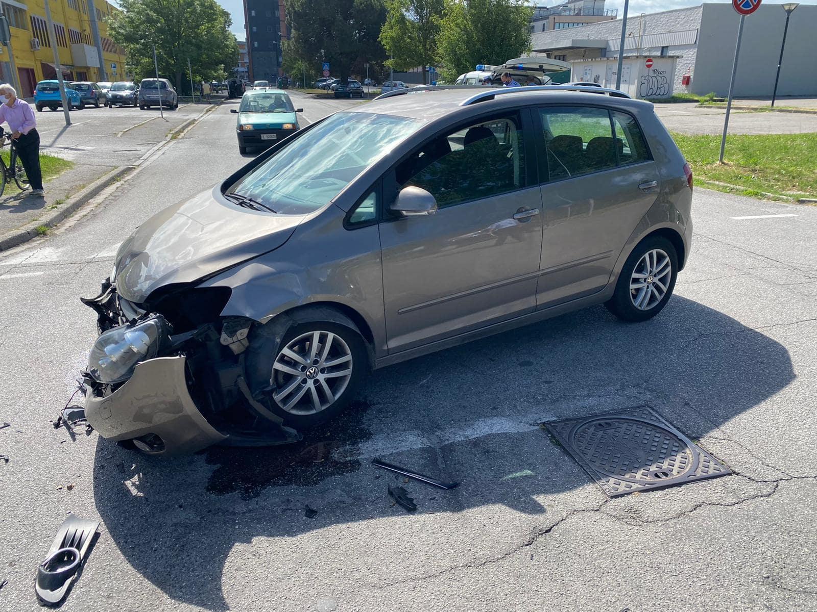 Spal, ESCLUSIVA incidente Cerri