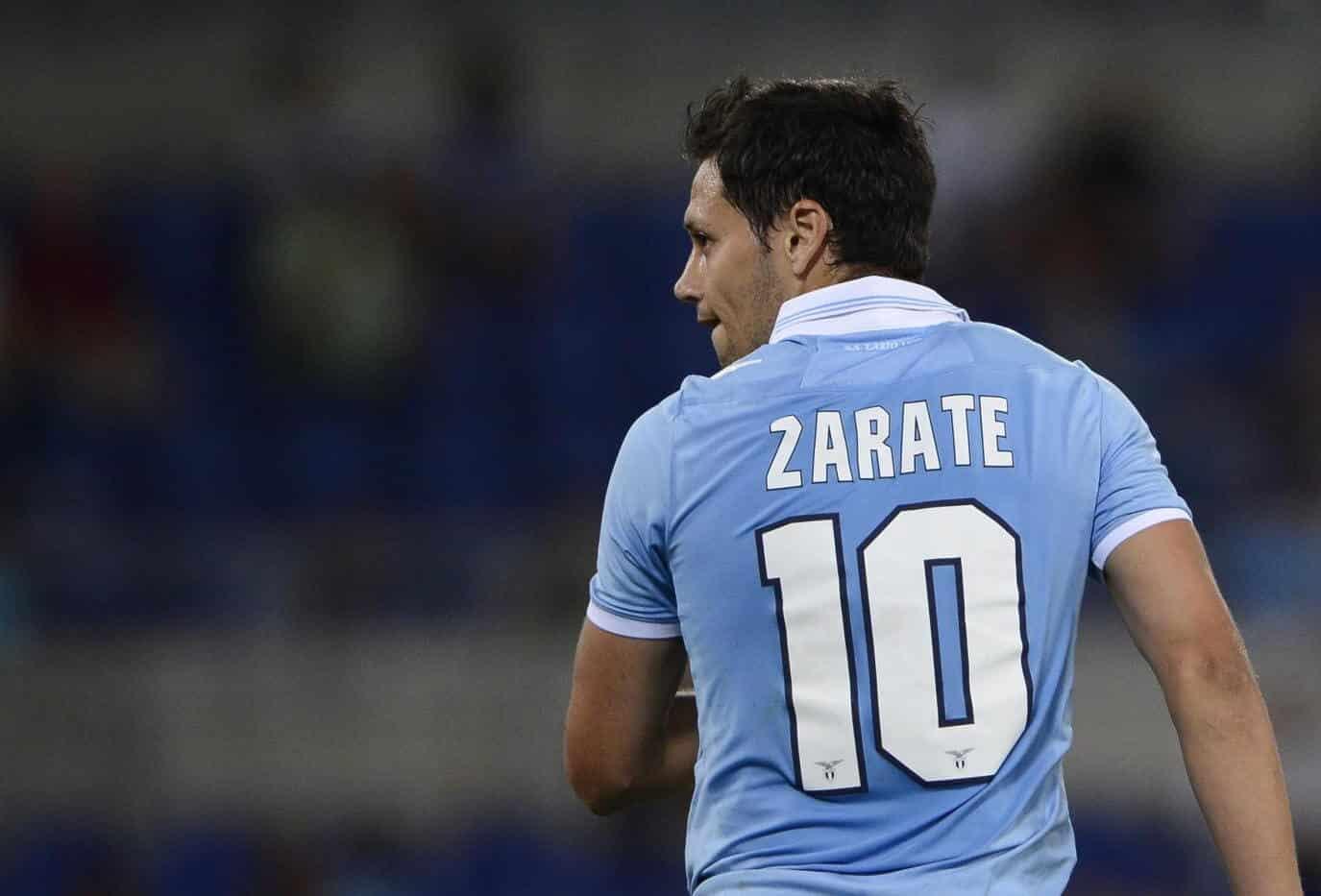 Mauro Zarate