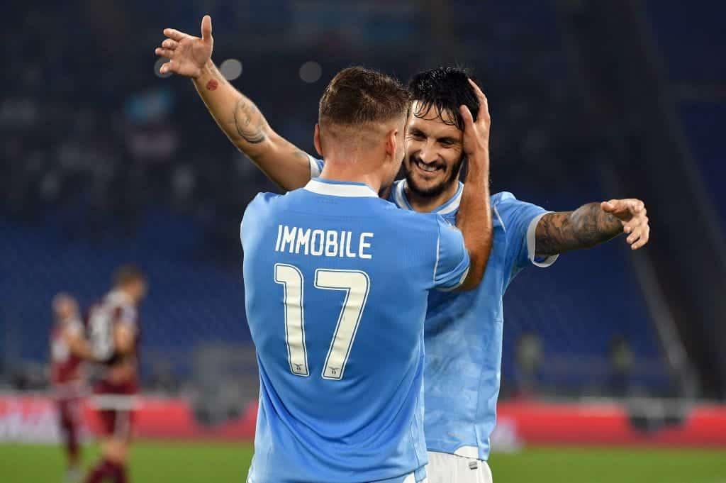 Calciomercato Lazio, non solo Luis Alberto: anche Immobile rinnova