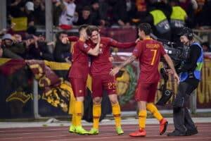 Zaniolo e Pellegrini: incedibili per la Roma