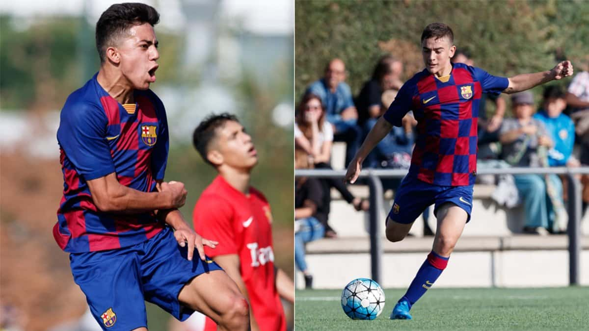 Football Wonderkids: Gavi, La Masía del Barcellona ha il suo Diez