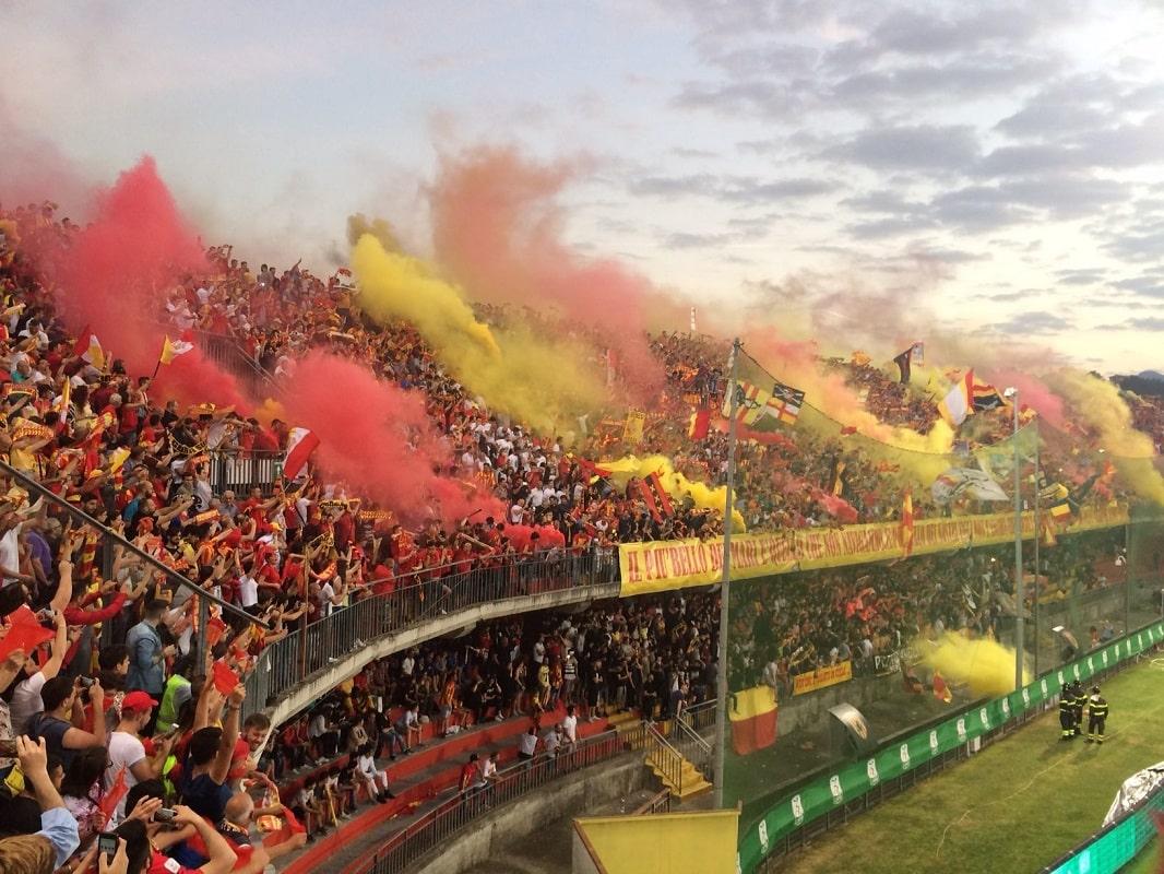 Benevento ora puoi esultare: gli Stregoni tornano in Serie A dopo due anni